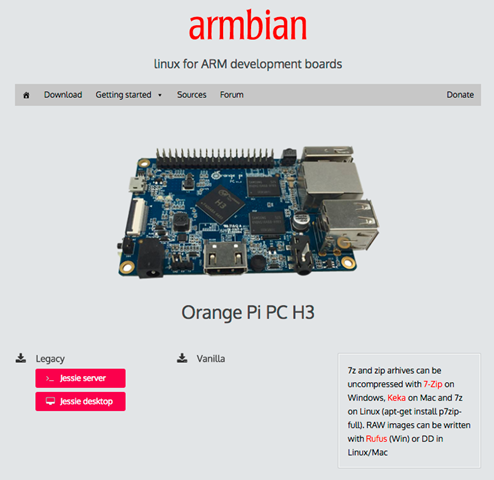 Orange_Pi_PC_H3_–_armbian