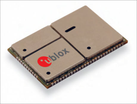 ublox_lisa-u2-module