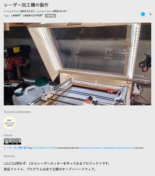DIY-LASER-CUTTER_レーザー加工機の製作___Recipe