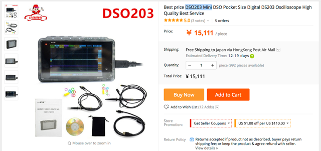 Best_price_DSO203_Mini_DSO_Pocket_Size_Digital_DS203_Oscilloscope_High_Quality_Best_Service_on_Aliexpress_com___Alibaba_Group